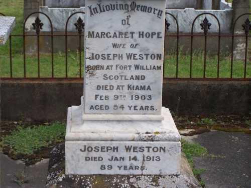 Joseph Weston